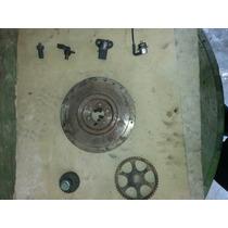 Volante Clutch Croche , Sensor Leva, Regulador Gasolina Seat