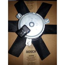 Electroventilador Corsa Bosch Original Km0609 6 Aspas