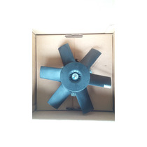 Electro Ventilador Corsa Bosh Original Km06096 De 6 Aspas