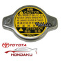 Tapa Radiador Toyota Corolla 94-14 Camry 16401-20353 0.9 Lbs
