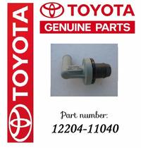 Valvula Pcv Para Toyota Starlet Tercel Paseo Camry Corolla