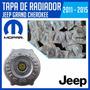 Tapa Radiador Mopar Jeep Grand Cherokee 2011 Al 2015