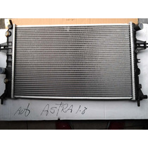 Radiador Astra 1.8 Auto Radiador Astra Astra Astra Astra Ast