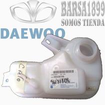 Envase Recuperador De Agua Radiador Daewoo Cielo
