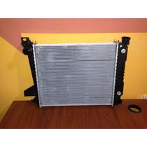Radiador Malibu 6 Cilindros Automatico Motor 200. 4 Canales