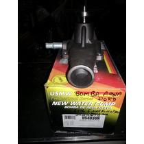 Bomba De Agua Ford 6cil F-100/150/350 Rosca Derecha
