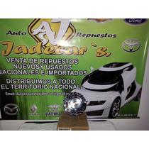 Tapa De Ring De Silverado C-3500 Nueva, Original Gm