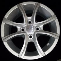 Rin De Aluminio 13 Pulgadas Spark, Golf, Accord, Focus