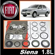Siena 1.8 Kit Reparacion Cajetin Direccion Hid Original Fiat