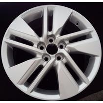 Rin De Aluminio Corolla 2015 Nuevo