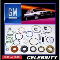 Celebrity 1982-88 Kit Cajetin/gato Dirección Hid Original Gm