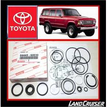 Samurai 82 Up Kit Cajetín Direccíon Hidráu Original Toyota