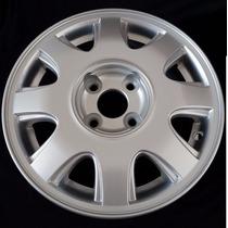 Rin Nuevo Original De Aluminio Aveo