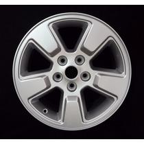 Rin Nuevo De Aluminio Original 16¨ Jeep Cherokee