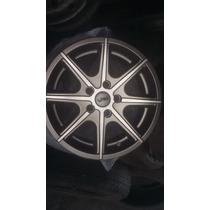Rines 14 Para Neon, Dodge Spirit, Volwagen Fox