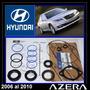 Azera 2006 - 2010 Kit Cajetín Direccíon Original Hyundai