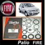 Palio Fire Kit Reparacion Cajetin Direccion Original Fiat