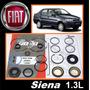 Siena 1.3 8v Kit Reparacion Cajetin Direccion Original Fiat