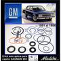 Malibu 1981 Kit Reparación Cajetin Dirección Original Gm