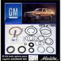 Malibu 1978 Kit Reparar Cajetin/sector Dirección Original Gm
