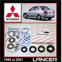 Lancer 1998 - 2001 Kit Cajetín Dirección Original Mitsubishi