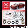 Celica 2000 - 2005 Kit Reparar Cajetín Direc Original Toyota