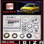 Ibiza 1995-2002 Kit Cajetin Dirección Hidrauli Original Seat