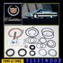 Cadillac Fleetwood 1990 -92 Kit Sector Dirección Original Gm