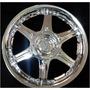 Rines 17 Ford Focus/ka/orion/sierra 675