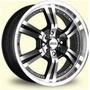 Rines 17 Chevrolet Aveo/chevette/corsa/meriva/montana Geneva