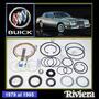 Buick Riviera 1979 - 1985 Kit Cajetin Dirección Original Gm
