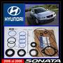 Sonata 2006-2010 Kit Cajetín Direccíon Hidr Original Hyundai
