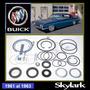 Buick Skylark 1961 - 1963 Kit Sector Dirección Original Gm