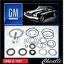 Chevelle1968 - 1977 Kit Cajetin/sector Dirección Original Gm