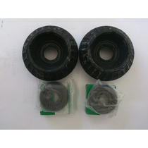 Kit Bases Amortiguador Delantero C/rolinera Aveo/spark 05-13