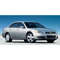 Kit De Bujes Meseta Chevrolet Impala (todos)