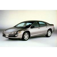Meseta Inferior Dodge Intrepid (93/04) New Yorker (94/96)