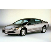 Meseta Inferior Dodge Intrepid (93/04) New Yorker (94/96)