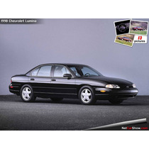 Muñon Inferior Chevrolet Lumina Monte Carlo
