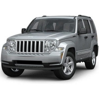 Amortiguadores Delantero Trasero Jeep Cherokee Liberty Kk Kj