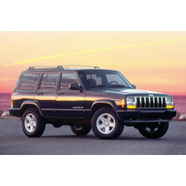 Amortiguadores Jeep Cherokee Xj Traseros 88 Al 2001