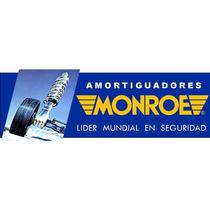 Amortiguador Trasero Fiat Uno, Premio 86-13 Monroe De Aceite