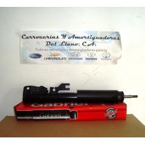 Amortiguador Trasero Fiat Uno Premio Gabriel Gas