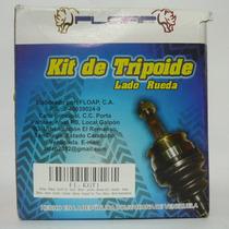 Gomas Para Tripoides Lado Caja O Lado Rueda.