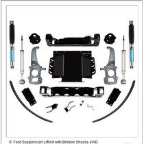 Ford Fx4 Suspension Lift Kit 6 Con Amortiguadores Bilstein