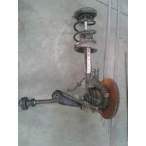 Amortiguador Con Aspiral De Renault Clio 16 Valvulas