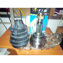 Puntas De Tripoides Chevrolet Optra Aut 23x33x56 Reten Inter