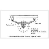 Ballesta Ch C60/70 Del. 67/88 Hoja 2