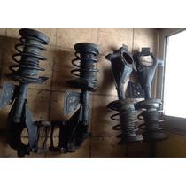 Amortiguador De Lumina Sedan 95-99 Aspiral Y Base Completo
