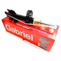 Amortiguador Trasero Izquierdo Chevrolet Optra 04-13 Gabriel